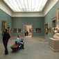 The Metropolitan Museum of Art - New York, NY