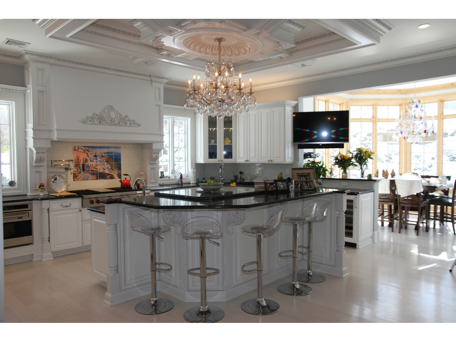 Long Island Kitchen And Bath Inc