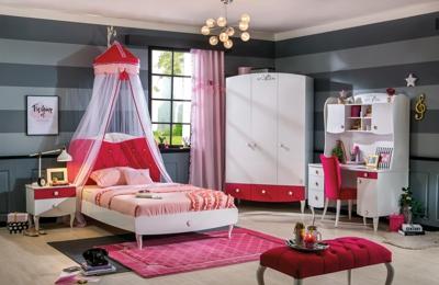 Cilek Kids Room   Costa Mesa, CA
