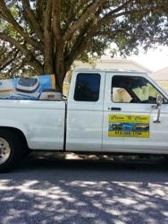 Clean N Clear Pool / Tree / Pressure Washing Service