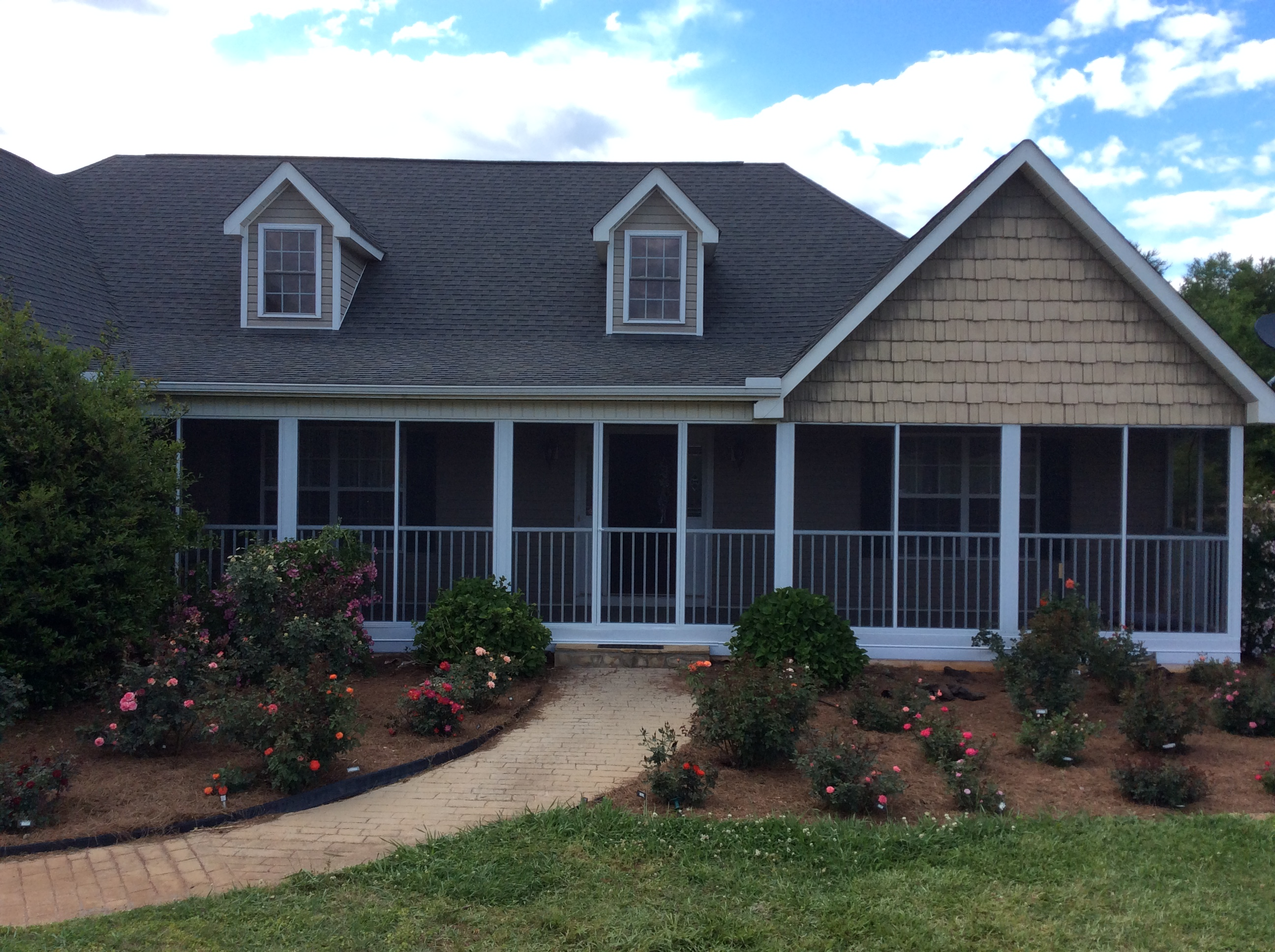 Greenville Aluminum Products 2427 New Easley Hwy Greenville Sc 29611