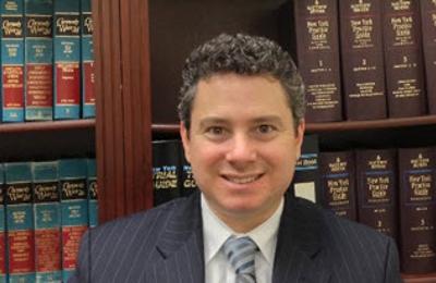 Goldman Douglas L Attorney - Albany, NY