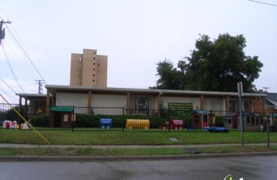 Where Kidz Connect Academy - Dallas, TX