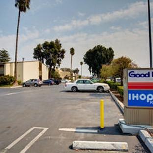 Good Nite Inn - Redwood City - Redwood City, CA