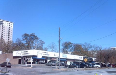 Posh Nails & Spa - Atlanta, GA