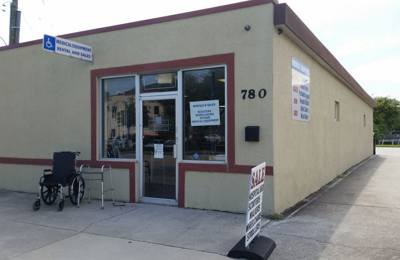 Orlando Medical Rentals, L L C  780 N Central Ave, Kissimmee