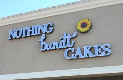 Nothing Bundt Cakes - Mission Viejo, CA
