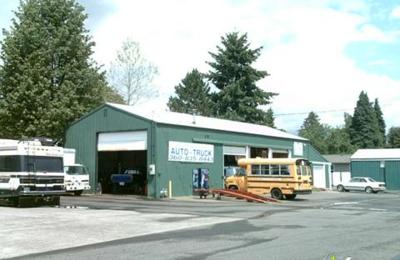 East County Auto & Truck - Washougal, WA