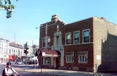 Herdegen, William P - Chicago, IL