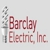 Barclay Electric, Inc.