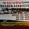 JV AUTO  REPAIR & SERVICES
