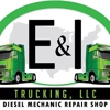 E & I Diesel Repair Shop - 24/7 Emergency Roadside