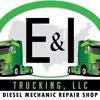 E & I Diesel Repair Shop - 24/7 Emergency Roadside