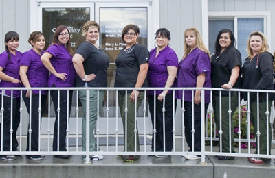 Mid-Valley Community Clinic - Sunnyside, WA