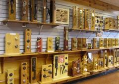 Wizard Lock & Safe Co - Lancaster, PA