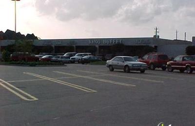 King Buffet Chinese Restaurant - Webster, TX