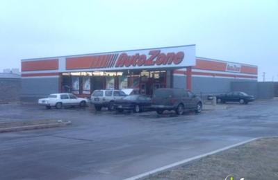 AutoZone - Windcrest, TX