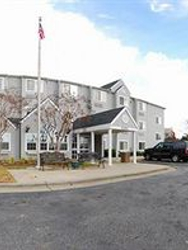 Microtel Inn & Suites by Wyndham Greensboro