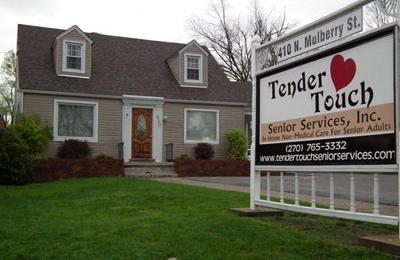Tender Touch Senior Services, Inc. - Elizabethtown, KY