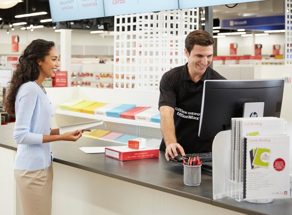 Office Depot - Print & Copy Services - Federal Way, WA