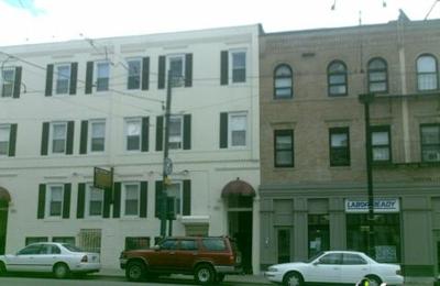 Huntington Square Coin-Op Laundry - Boston, MA
