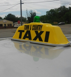 Towne & Country Taxi - West Plains, MO