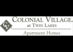 Colonial Village at Twin Lakes - Sanford, FL