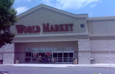 Cost Plus World Market - Charlotte, NC