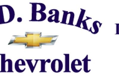 R. D. Banks Chevrolet, Inc. - Warren, OH