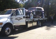 Eagle Towing - Sacramento, CA