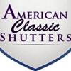 American Classic Shutters Inc