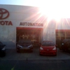 AutoNation Toyota Winter Park Service Center