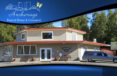 Anchorage Funeral Home - Anchorage, AK