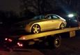S&V TOWING LLC - Saint Louis, MO. Lowest car had bad shocks
