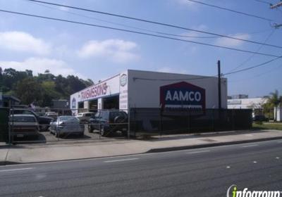 AAMCO Transmissions & Total Car Care 2255 Oceanside Blvd
