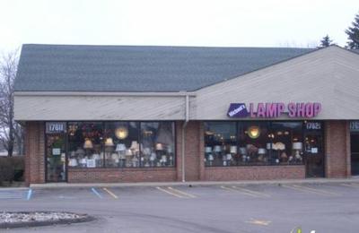 Michael's Lamp Shop - Lathrup Village, MI