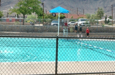 Grandview Swimming Pool El Paso Tx Goooood