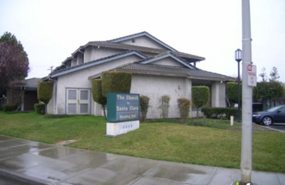 Church In Santa Clara - Santa Clara, CA