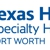 Texas Health Specialty Hospital