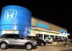 Commonwealth Honda - Lawrence, MA