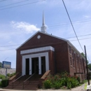Rock of Ages CME Church