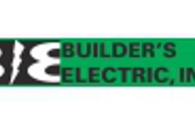 Builder's Electric, Inc. - Eugene, OR