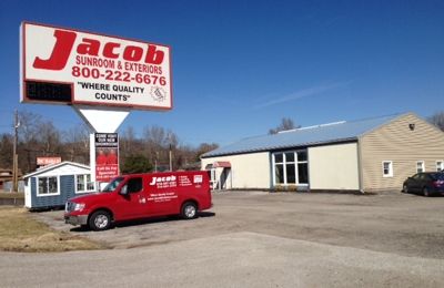 Jacob Sunrooms, Exteriors & Baths - Fairview Heights, IL