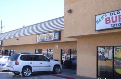 N Da Kut - Hawthorne, CA