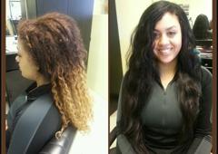 Ms Rinna Mobile Hairstylist - San Antonio, TX