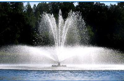 Turtle Fountains - Arlington, TN