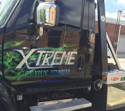Xtreme Auto Body - Deer Park, NY