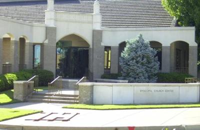 Episcopal Diocese Of Oklahoma - Oklahoma City, OK