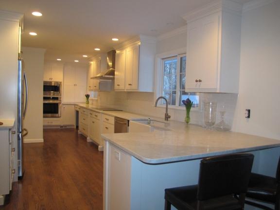 Lifestyle Kitchen & Bath Design - Fairfield, CT