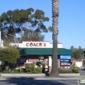 Coach's Sports Bar - Fremont, CA